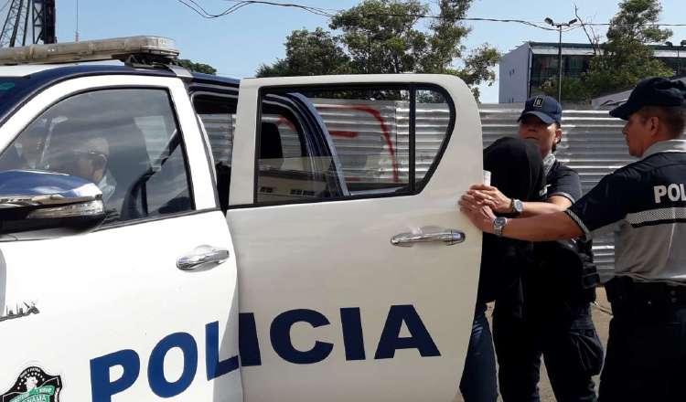 Casos de supuesto abuso policial ya están en manos del Ministerio Público