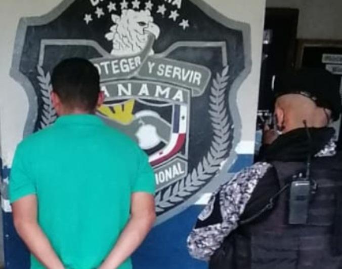 Lo mandan preso por intentar violar a una joven de 18 años en la comarca Ngäbe Buglé
