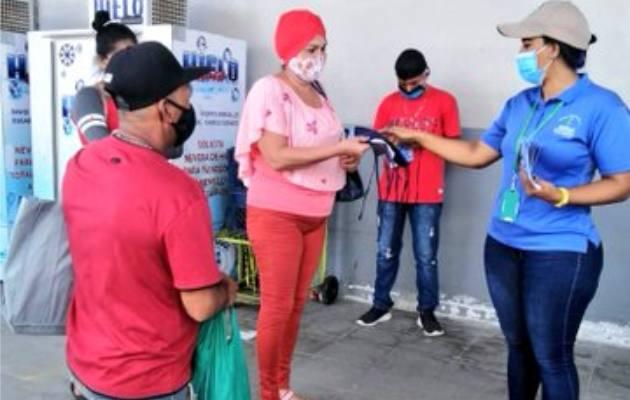 Panamá registra una tendencia a la baja en los casos y muertes por COVID-19; mientras que aumenta cantidad de pacientes recuperados