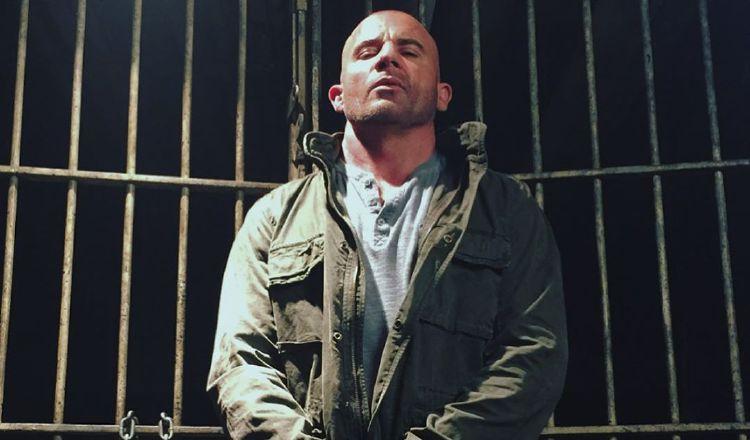 El actor Dominic Purcell confirma que la serie 'Prison Break' tendrá una sexta temporada