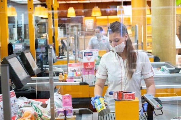OIT Pandemia ha destruido casi 500 millones de empleos