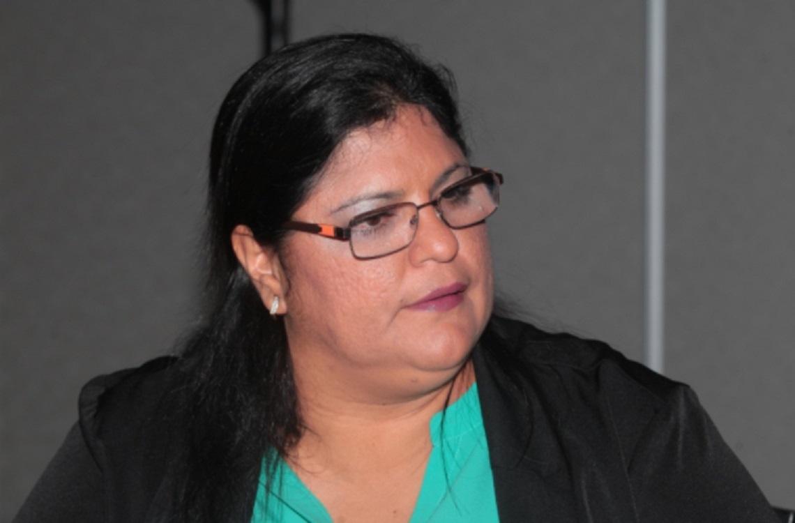 Conductas 'arbitrarias' y 'abusivas' de la fiscal Tania Sterling son denunciadas