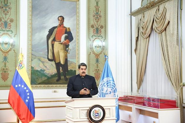 La pandemia y las crisis regionales centran los mensajes latinoamericanos en la ONU