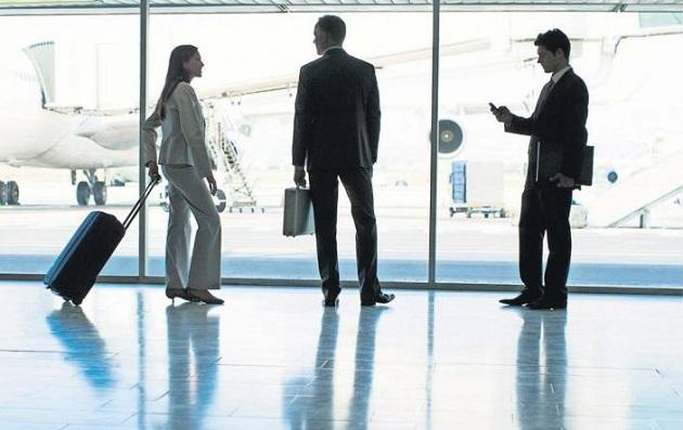 Reanudar los viajes de negocio, el nuevo reto del turismo