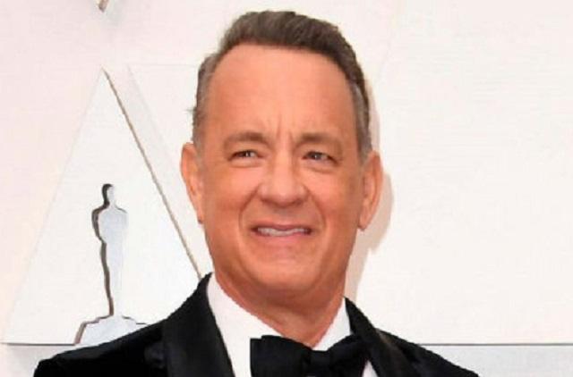 El actor Tom Hanks se sintió como un fracasado cuando terminó su matrimonio con Samantha Lewes