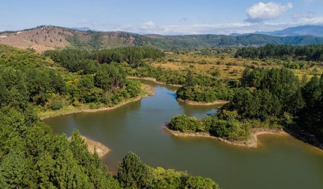 Áreas protegidas: Senderos seguirán cerrados hasta nuevo aviso