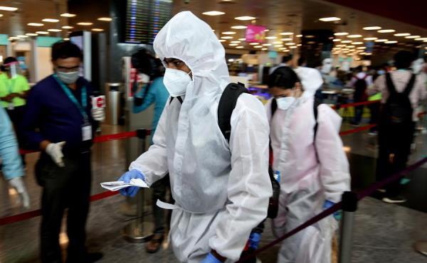 India cuestiona la respuesta de la ONU ante la pandemia y exige su reforma