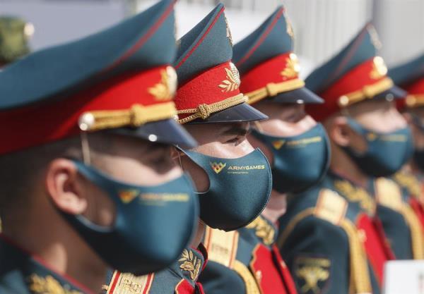 Rusia asegura haber sido víctima de ataques cibernéticos por su vacuna anti-COVID