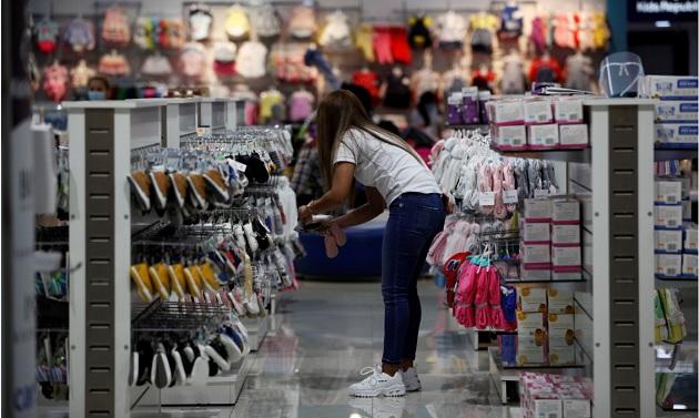 Economía panameña va a decrecer 6.5% este año, según la Cepal