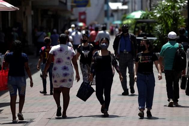 Mil 503 contratos reactivados en el sector comercio y restaurantes