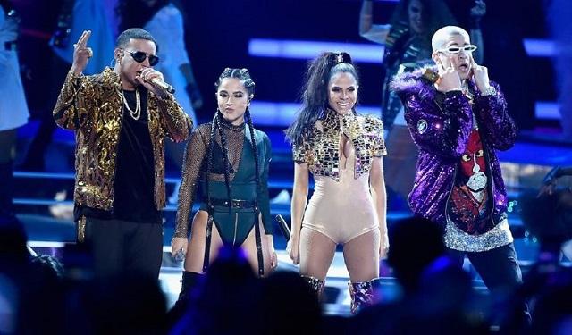 Telemundo y la Organización Billboard, anunciaron la lista preliminar de los artistas que actuarán en los Latin Billboards. Foto: Instagram