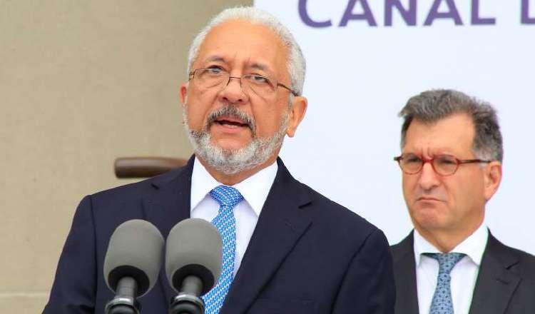 Familiar de un exdirectivo de la Autoridad del Canal de Panamá dentro de Quintiq