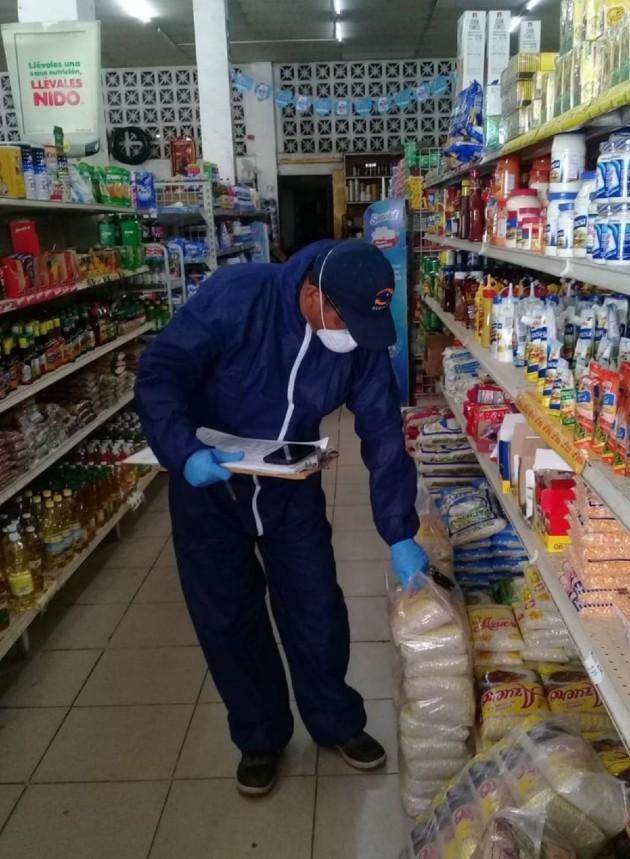 Acodeco: persiste la comercialización de productos con fechas expiradas en algunos comercios