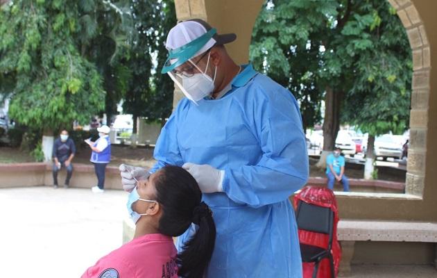 COVID-19, donantes y personal de salud: ¿Qué reveló un estudio hecho en Panamá y Colón?