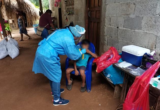 Octubre arranca con 15 muertes por coronavirus en Panamá