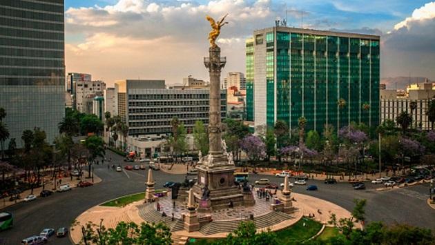 Sector privado de México prevé una caída del 9% del PIB este año