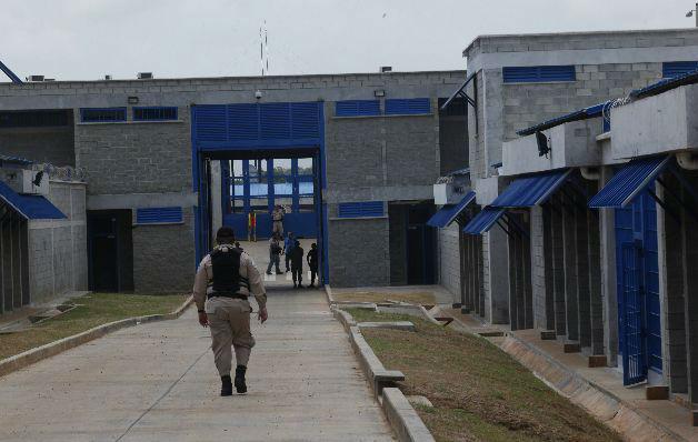Cárceles del país reportan 287 casos positivos y seis defunciones por la COVID-19