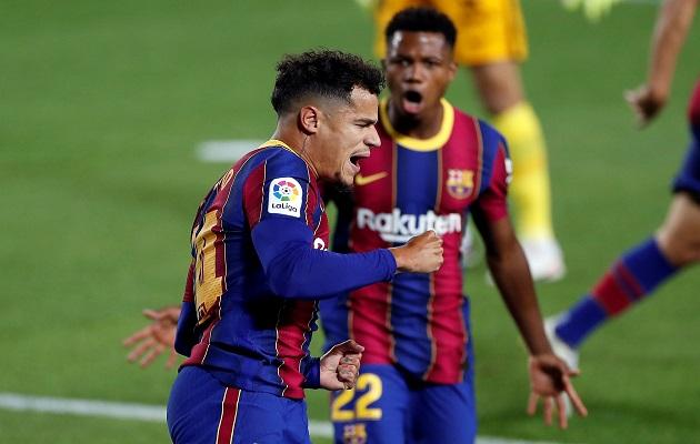Barcelona  deja escapar puntos en el Camp Nou tras empatar contra el Sevilla