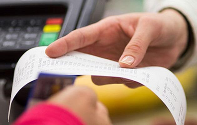 DGI insta a solicitar factura en medio de la apertura al público de restaurantes