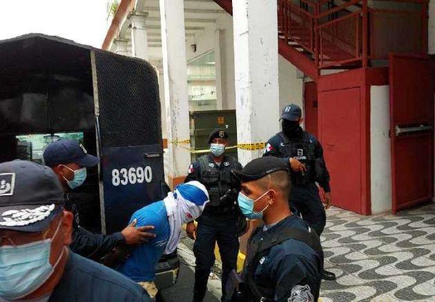 Investigación de la 'Masacre del búnker de Espinar' revela testimonios aterradores