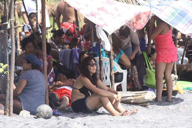 Aplican restricciones para el ingreso a las playas de Panamá Oeste