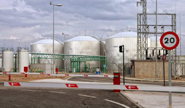 La producción de los biocarburantes puede caer hasta un 20%