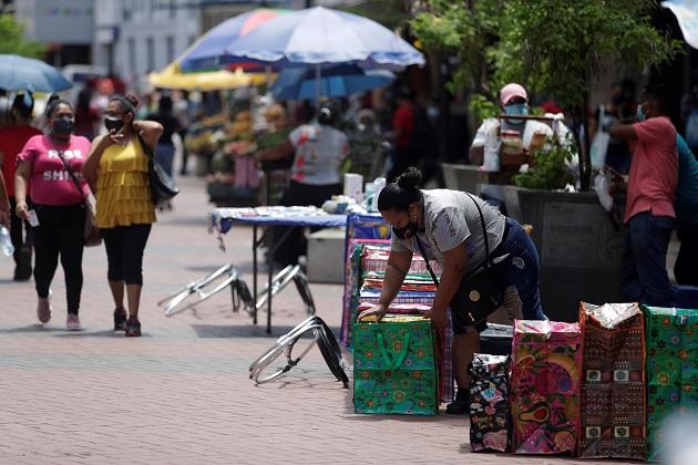 Gobierno Nacional reitera que los domingos se mantiene la medida de cuarentena total en Panamá y Panamá Oeste