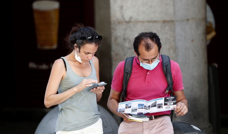 Incertidumbre máxima anula la actividad turística