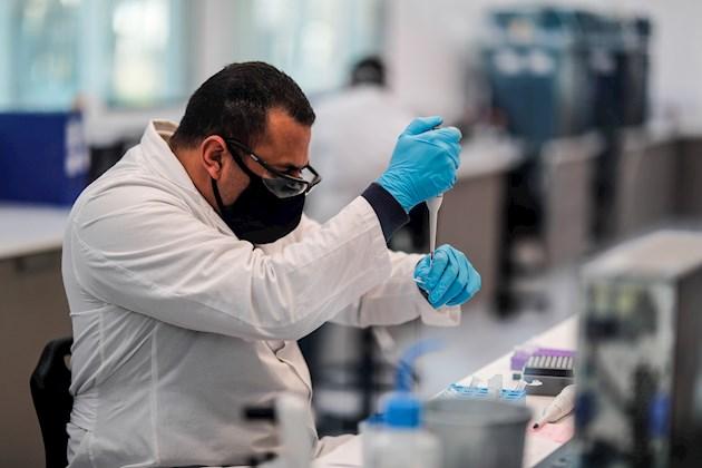 Estudian la eficiencia de la vacuna BCG en la lucha contra la Covid-19