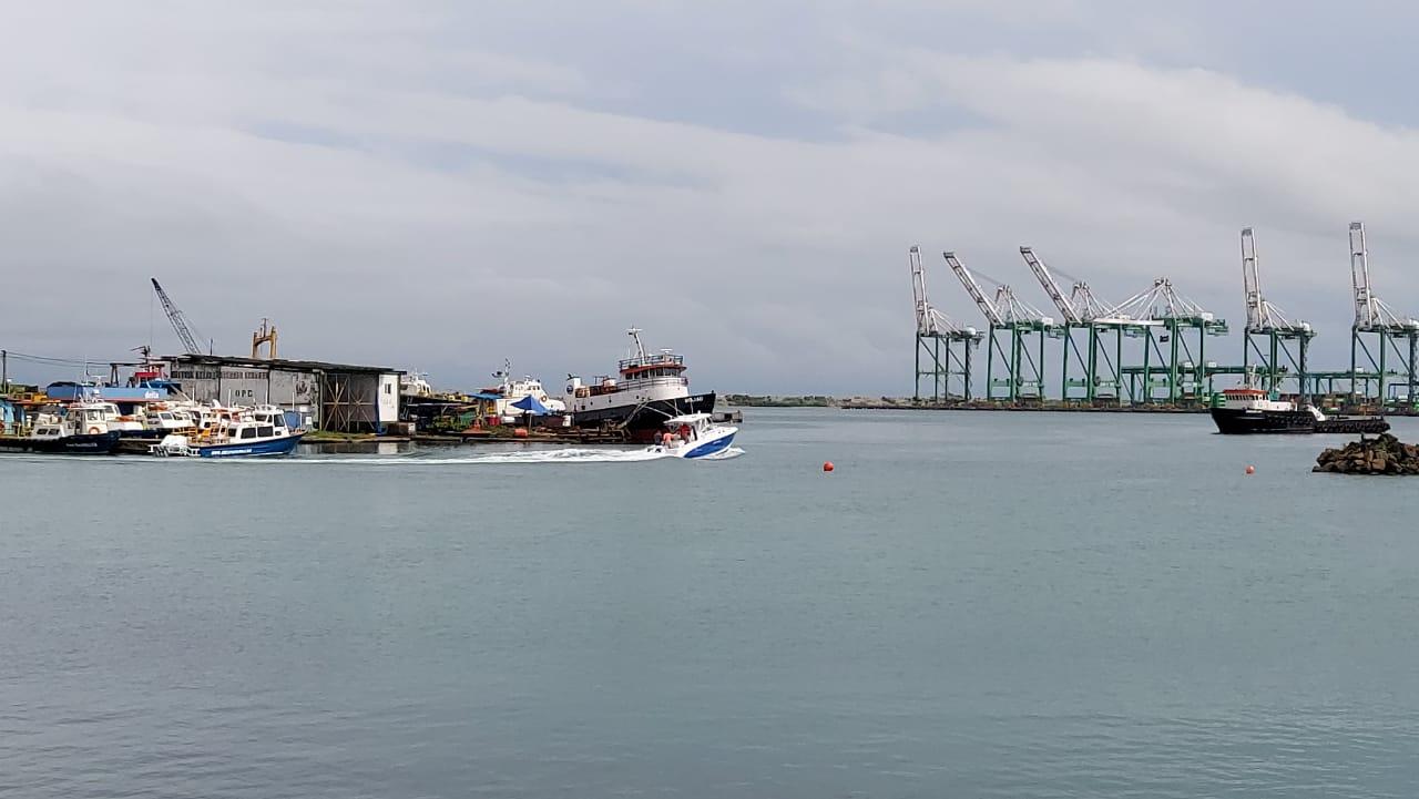 Mantienen la búsqueda de los cinco colonenses desaparecidos en la embarcación 'Los Albertos'