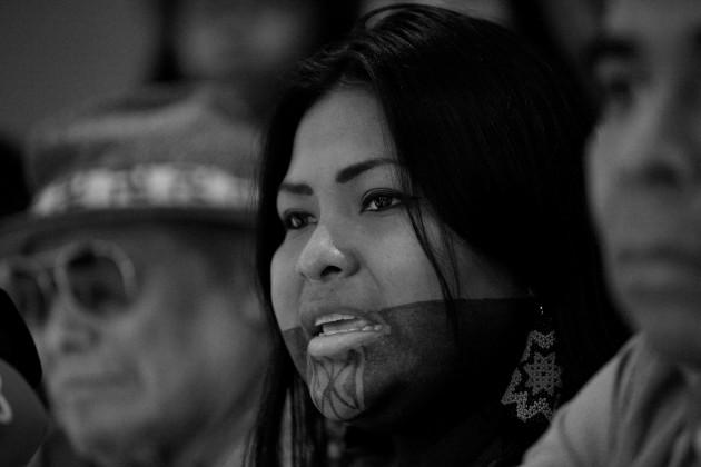 La resistencia indígena después de 528 años