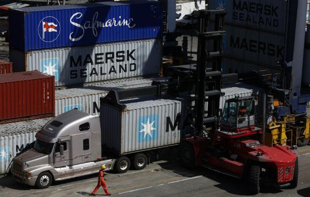 Cámara Marítima: Iniciativas legislativas atentan contra la estabilidad jurídica de inversiones