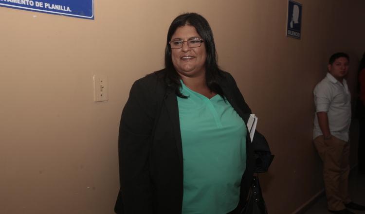 Corte Suprema de Justicia no admite amparo de garantías presentado por la fiscal Tania Sterling contra fianza otorgada a los hermanos Martinelli Linares