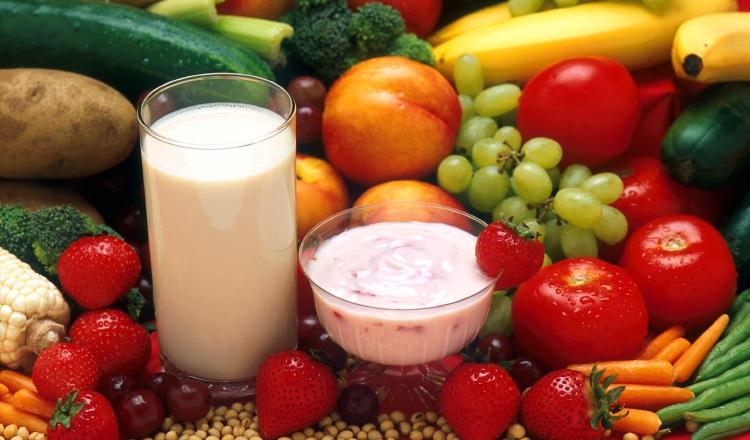 Día Mundial de la Alimentación: Cómo adoptar buenos hábitos alimenticios