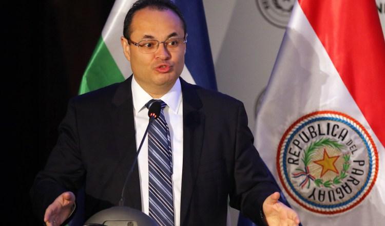 CAF pide que el FMI emita un billón adicional de su divisa para países de Latinoamérica