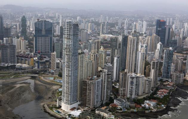 Bajo consumo interno e incertidumbre mundial frenan reactivación de Panamá