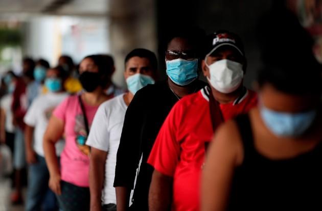 Panamá recurre a la emisión de bonos para cubrir déficit financiero y gastos de la pandemia