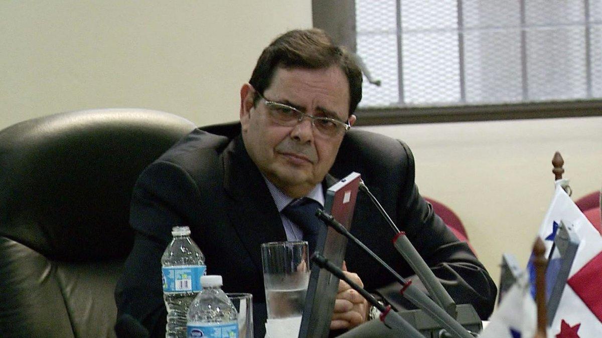 Luis Cucalón, ex director de la Dirección General de Ingresos, ha sido diagnosticado con diversas enfermedades pulmonares. Scoopnet