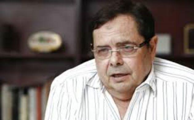 Corte Suprema de Justicia otorga medida cautelar de prisión domiciliaria al exdirector de DGI, Luis Cucalón