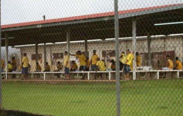 Visitas de familiares a privados de libertad, en centros penitenciarios, reinician a partir del próximo lunes 19 de octubre