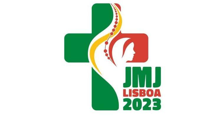 Presentan logo oficial de la Jornada Mundial de la Juventud Lisboa 2023