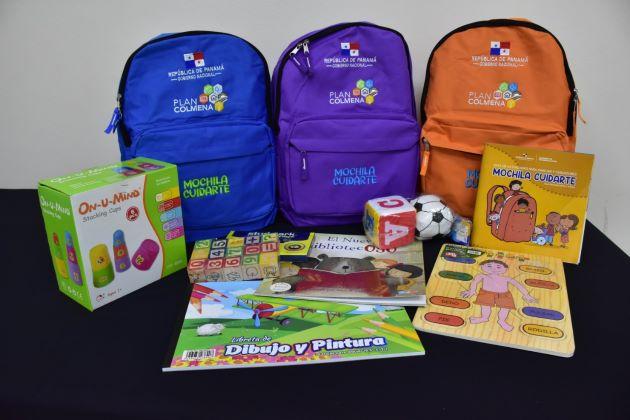 Promueven estimulación temprana para más de 12,500 niños de áreas rurales y comarcales