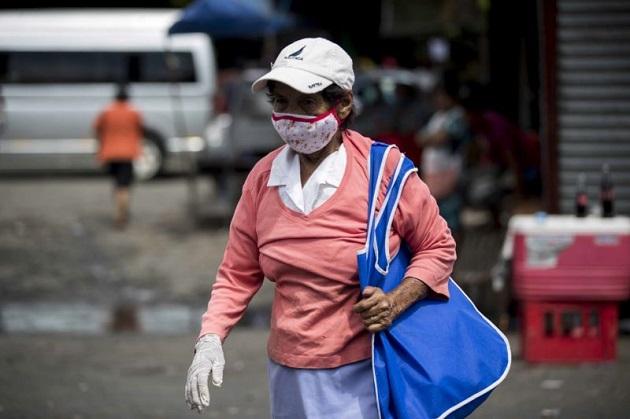 El Banco Central de Nicaragua prevé una caída del -4.5 % del PIB