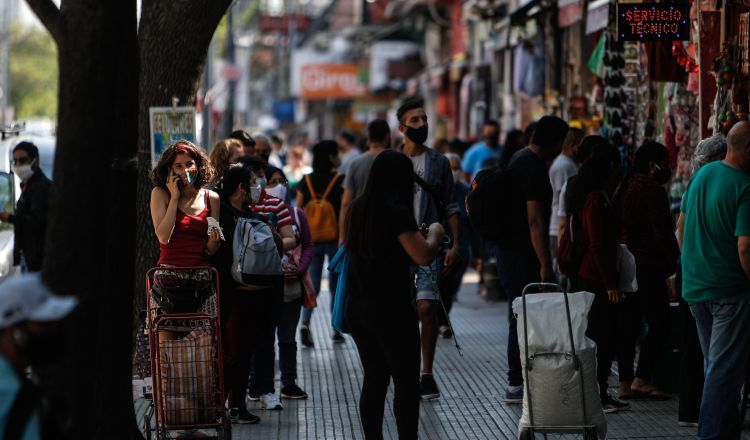 El Gobierno de Argentina busca fomentar el ahorro