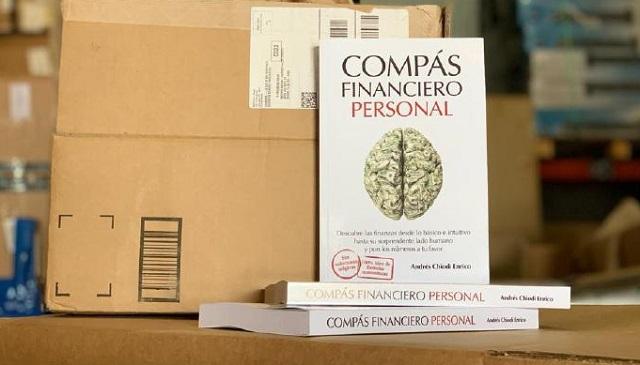 'Compás financiero personal': Un enfoque distinto de las finanzas personales