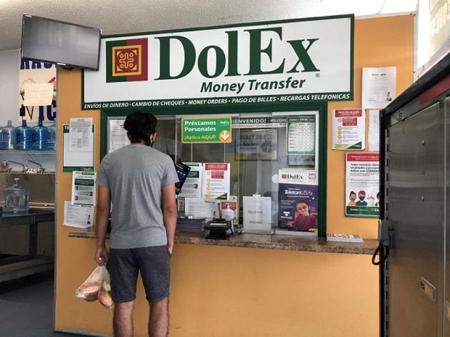 Las remesas familiares en Nicaragua aumentan 9%