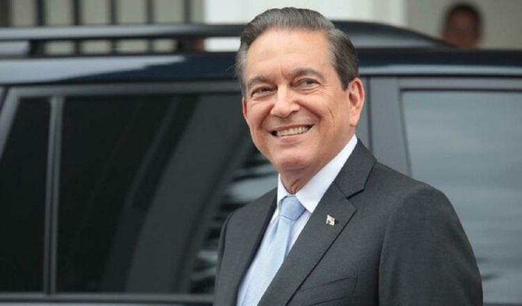Presidente Laurentino Cortizo abre cuenta de TikTok