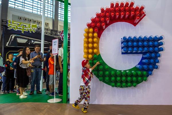 Estados Unidos demanda a Google por presuntas prácticas monopolísticas de su buscador