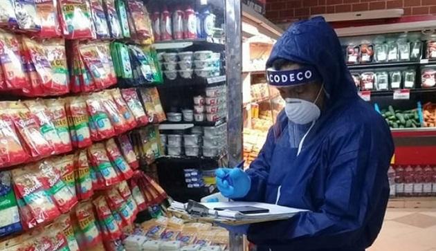 Acodeco supervisa anuncios de los productos alimenticios de imitación