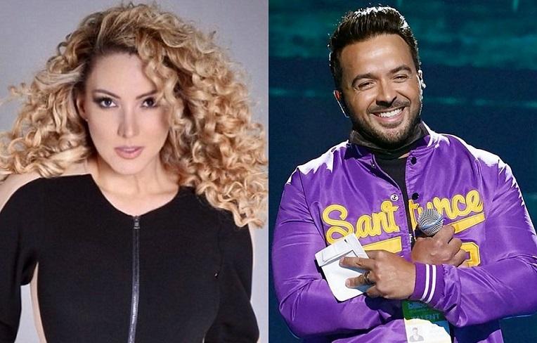 'Despacito', de Luis Fonsi y Erika Ender, gana en los Billboard: ¿Por qué le dicen al cantante que le falta humildad?